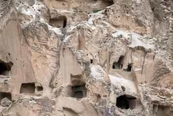 cave Goreme Cappadocia, Turkey