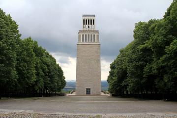 Glockenturm KZ Buchenwald