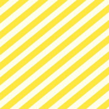 Yellow Stripes Pattern