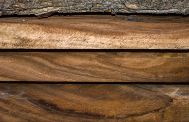 Wood for furniture making.