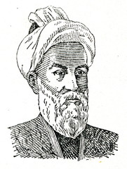 Avicenna, Persian polymath