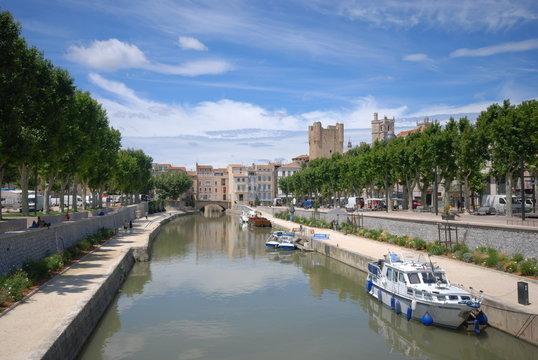 Narbone, Francia