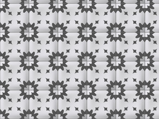 carrelage ciment pattern