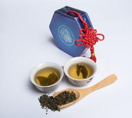 traditional tea bowls