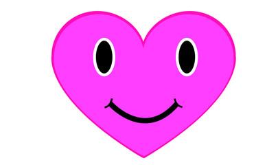 Vector heart 11