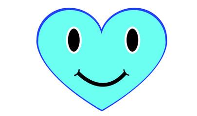 Vector heart 12