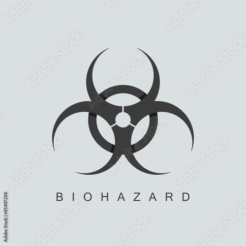 Biohazard Symbol Stock Image And Royalty Free Vector Files On