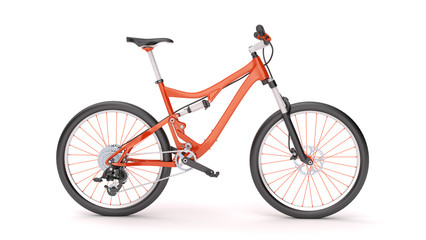 Sport bicycle