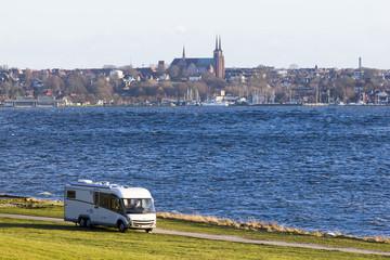 Camping in Roskilde