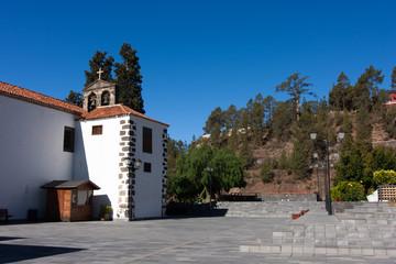 Vilaflor, Tenerife - Isole Canarie