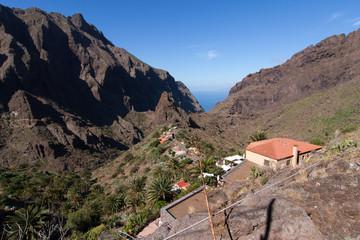 Masca, Tenerife - Isole Canarie