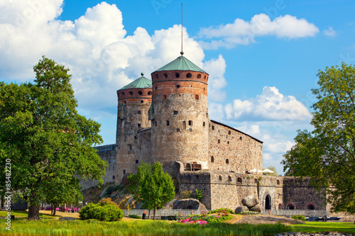 a highlight of the seven main castles in finland Castles and manor houses of denmark finland, sweden, or the scandinavian american world tours, inc - 108 n, main street cranbury.
