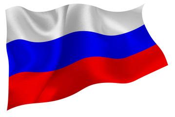 ロシア  国旗 旗