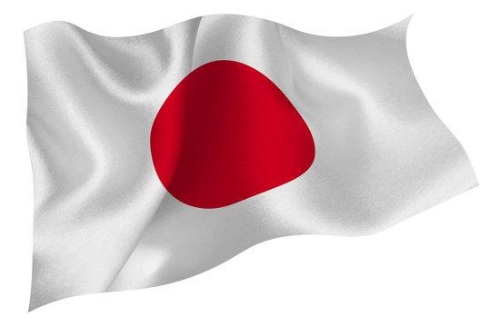 日本  国旗 旗
