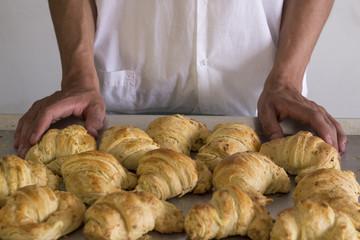 croissant (Cruasán)