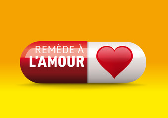 Remede a l amour