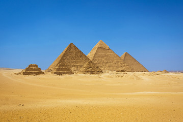 Printed roller blinds Egypt The pyramids in Egypt