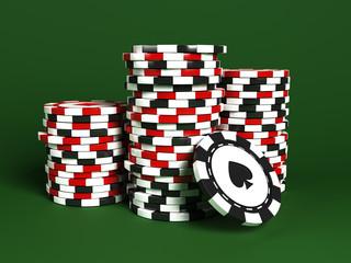 Casino chips