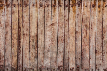 Weathered Antique Wooden Background