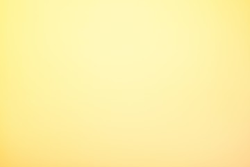 Abstract orange background light yellow
