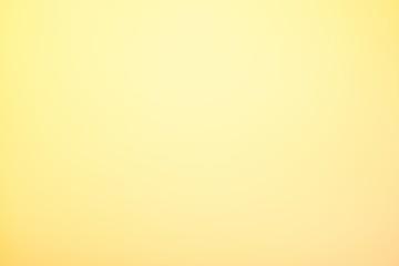 Abstract orange background light yellow