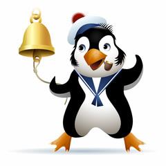 Seaman Penguin