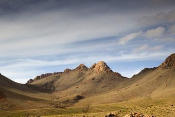 morocco mountains anti atlas