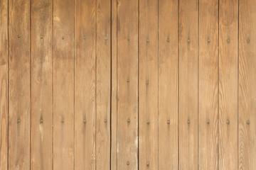 Holz Planken braun Hintergrund leer