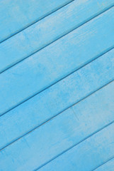 Wood plank blue brown and green texture background vintage