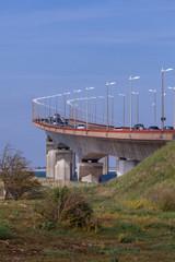 Fototapete - Pont des vacances
