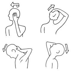 Neck Exercise Routines