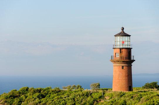 Lighthouse Martha's Vineyard