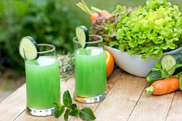 Juice - green juice