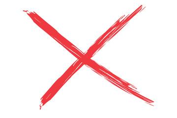 x cross