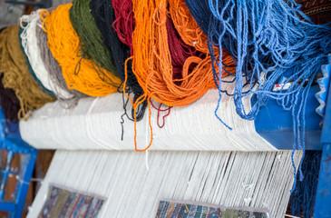 carpet loom