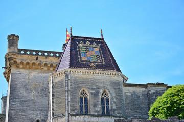 chateau duché UZES