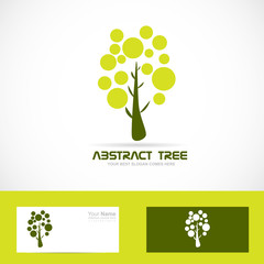 Tree nature natural logo