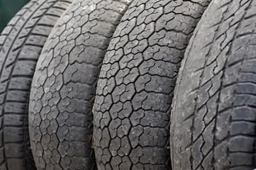 Car Tires