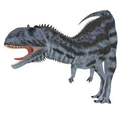 Majungasaurus Predator
