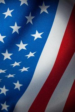 Flag, American Flag, Labor Day.