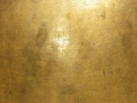 bronze metal texture with high details