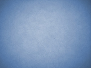 Vignette Dark Blue Background Texture as Frame with White Shade in The Middle