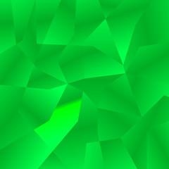многоугольный фон
