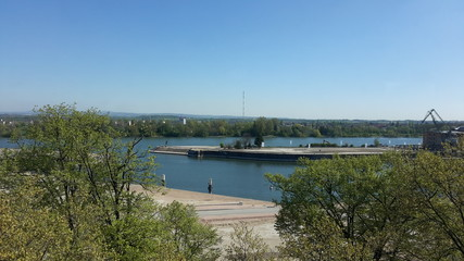 Mainzer Zollhafen