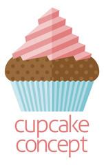 Cupcake concept design