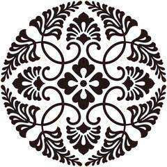 八ツ藤丸紋