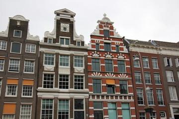 Foto op Plexiglas Amsterdam Амстердам