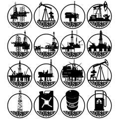 Oil industry-1