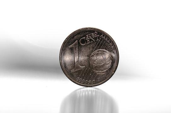 Moneta 1 centesimo di euro