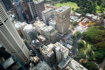 Promenade à Sydney